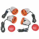 Chris Products Duece Style Turn Signal Kit