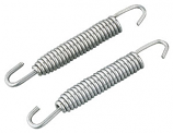 Helix Racing Products 2 Pack Exhaust Springs