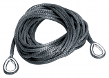 Warn Replacement Wire Rope 50ft.