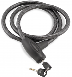 Bully Locks 9/16in. x 6ft. Integrated Cable Lock