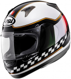 Arai Helmets RX-Q Flag IT 2013 Helmet