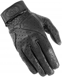 River Road Mesa Perforated Womens Leather Gloves