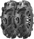 ITP Monster Mayhem Front Tires