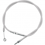 Motion Pro Armor Coat Stainless Steel LW Clutch Cable
