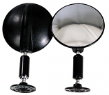 Sports Parts Inc Universal/Surface Mount Rear View Mirror