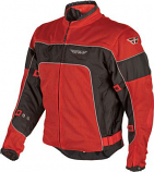 Fly Racing Coolpro II Mesh Jacket