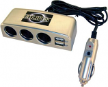Brookshire Innovations Multi-Port Adapter