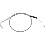 Motion Pro Armor Coat Stainless Steel Idle Cable