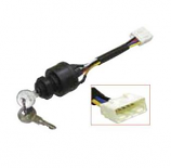 Sports Parts Inc Ignition Switches