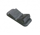 Sports Parts Inc Ski To Spindle Bumper Pads