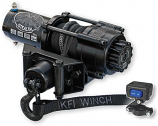 KFI Products SE25 Stealth Series Winch