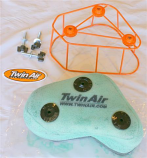Twin Air Power Flow Kit with Inner Sealing Ring