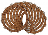 Wiseco Friction Clutch Plates