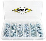Bolt MC Hardware Fairing Bolt Kit