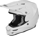 Fly Racing F2 Carbon Solid Helmet