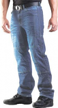 Drayko Drifter Riding Jeans