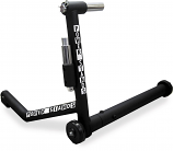Powerstands Racing Mario Single-Sided Rear Stand