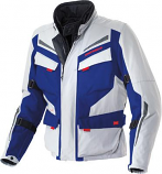 Spidi Sport S.R.L. Voyager 2 H2Out Jacket