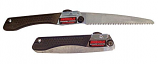 Snobunje Inc Deluxe Steel Handle Folding Saw