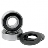 Pivot Works Replacement Rear Wheel Bearings for Upgrade Kit