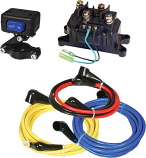 KFI Products Complete Wire Kit