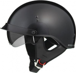 G-Max GM65 Solid Full Dressed Helmet