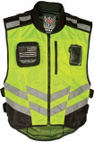 Fly Racing Vest Pouch Pocket  for Fast Pass Vest