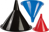 Midwest Can Company Funnel Three Piece Set