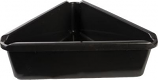 Midwest Can Company Triangle Drain Pan