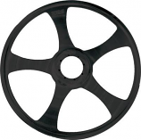 TKI 5-Spoke Billet Wheel - 8 in.