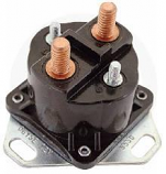 Accel Starter Relay Switch