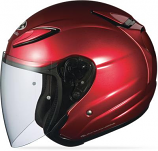 Kabuto Avand II Performance Solid Helmet (Pearl White / Sm) [Less Than Perfect]