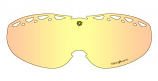 Triple 9 Optics Lens for Switch Snow Goggles