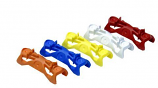 Skinz Protective Gear FootLok Traction Cleats