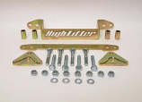 High Lifter Products Signature Series Lift Kit