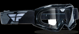 Fly Racing Tear-Offs for Focus Youth Goggles