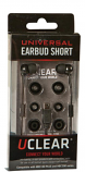 Uclear Universal Earbuds