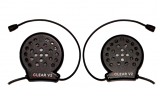 Uclear Pro Microphone Speakers
