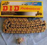 D.I.D 520 DZ2 Racing Chain