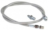 Fly Racing Extended Brake Lines