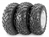 Carlisle 489 Titan Rear Tire