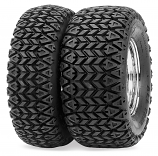 Carlisle All Trail Rear Tire