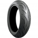 Bridgestone Battlax Hypersport S20-M High Performance Rear Tire