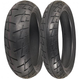 Shinko 009 Raven Radial Rear Tire