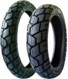 Shinko 705 Series Dual Sport Rear Tire