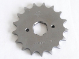 PBI 520 Front Sprocket Conversion