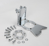 Baron Custom Accessories Nude Pulley Conversion Kit