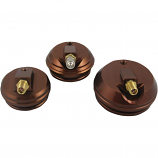 Factory Connection Bladder Caps