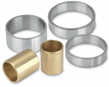 S&S Cycle Rod Race and Bushing Set