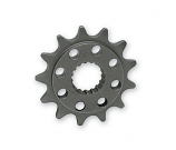 Parts Unlimited Steel Front Sprocket